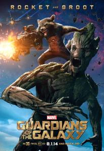 Guardians-of-the-Galaxy-Affiche-Rocket-Raccoon-Groot