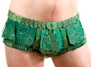Geek-Undies